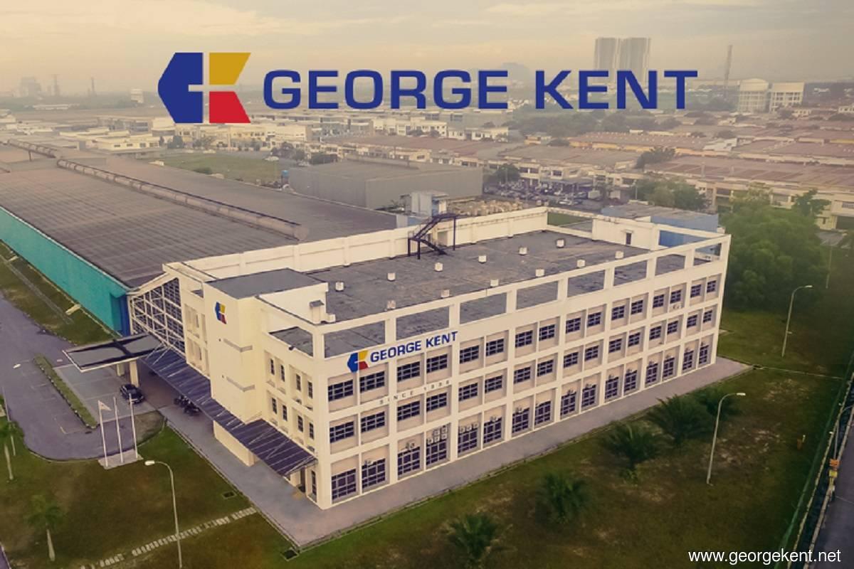 乔治肯特违反与马资源的LRT3联营公司股东协议